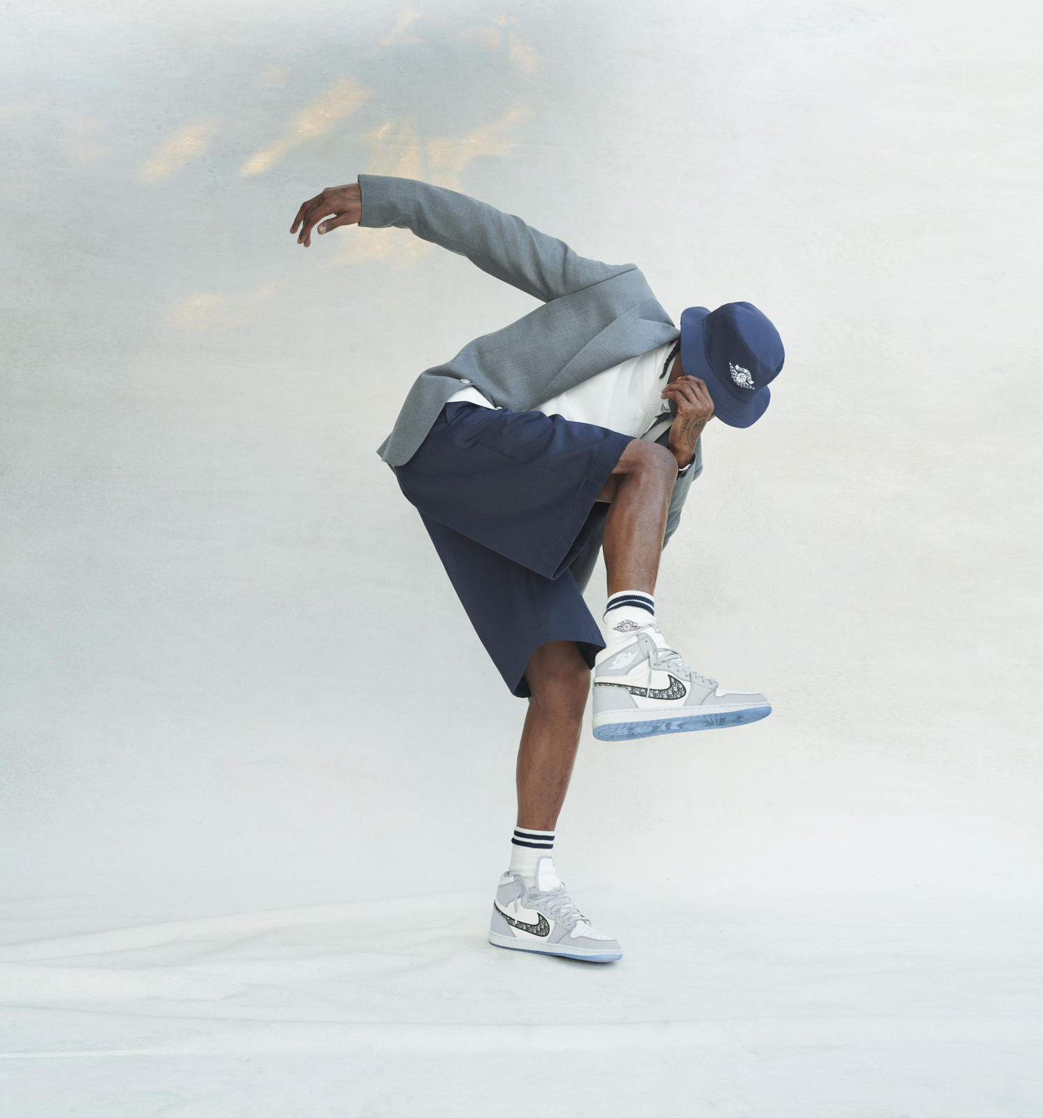 Jordan Brand Air Dior Apparel and Accessories  1