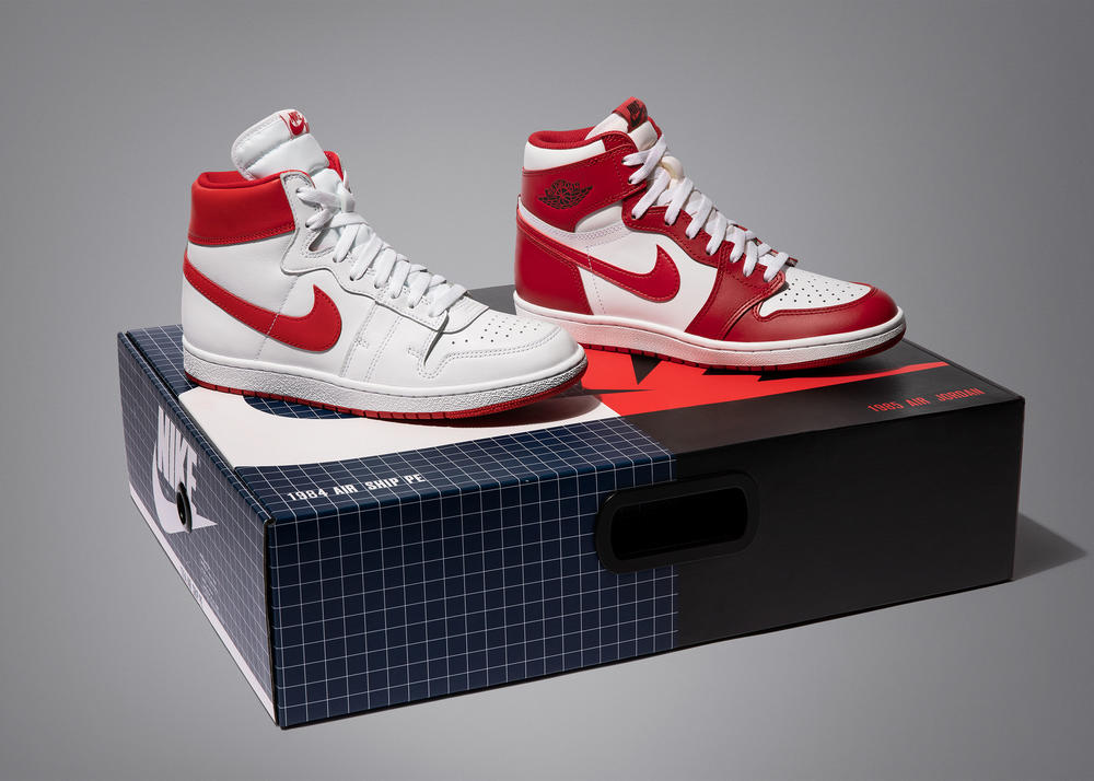Jordan Brand Nike Converse NBA All-Star 2020 Footwear and Apparel Official Images and Release Dates 0