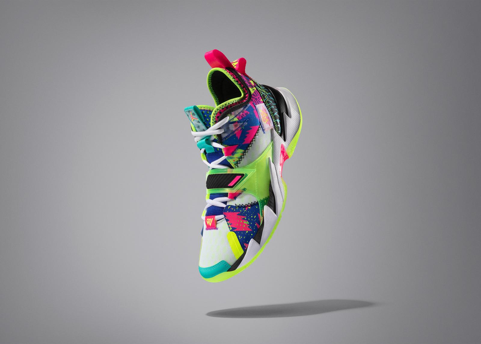 Nike Basketball Releasing Colorful PE
