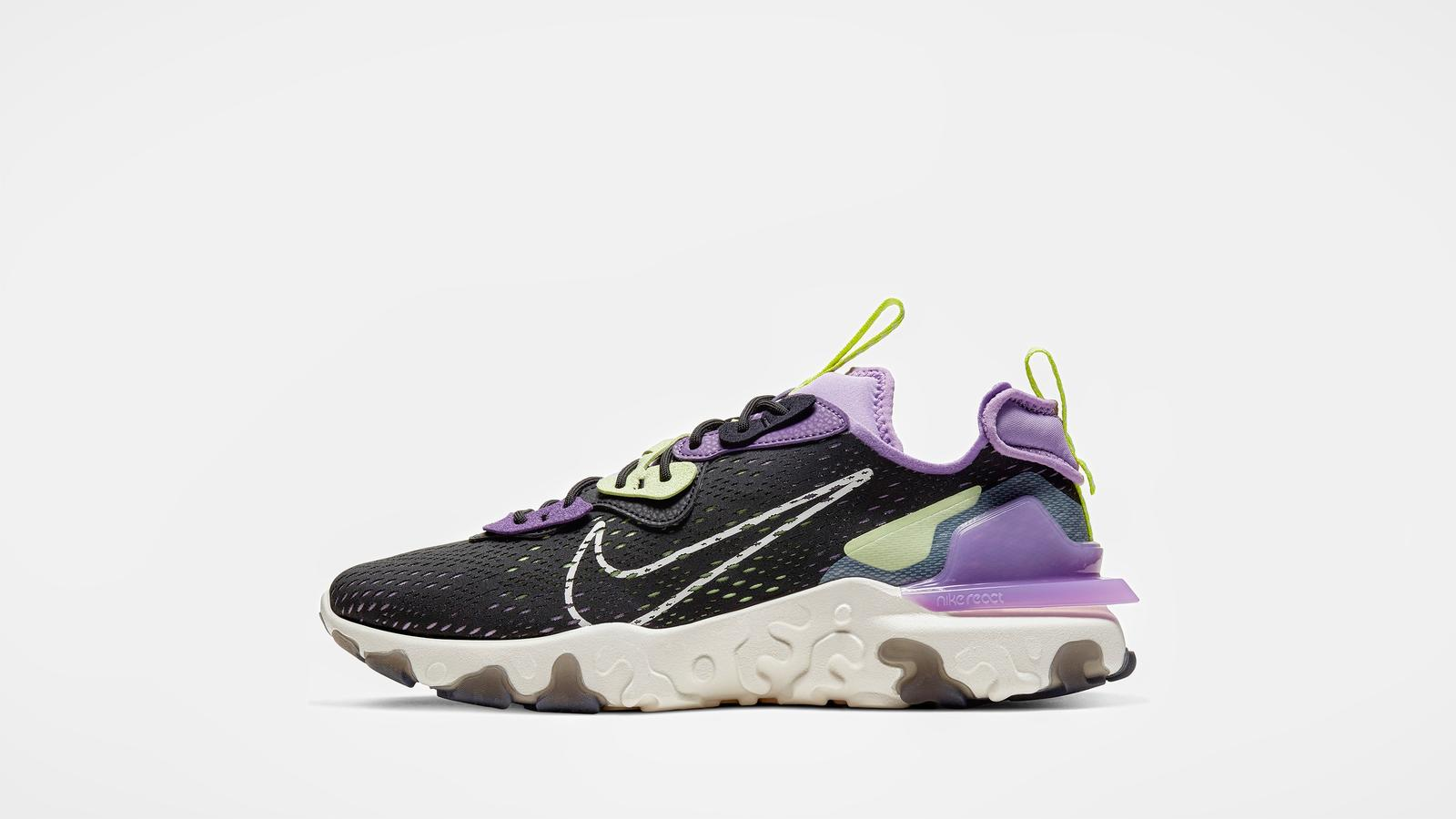Nike DimSix React Vision  9