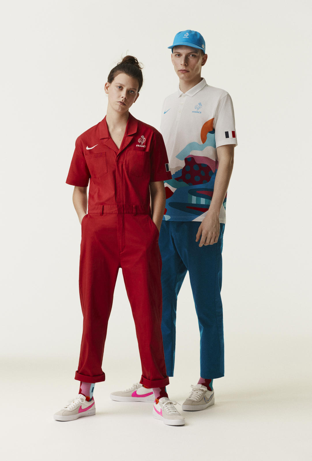 Nike 2020 Forum // Skateboarding Jerseys and Footwear 2
