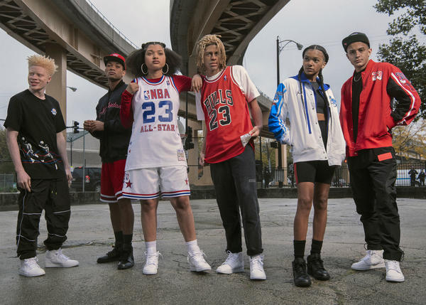 Jordan Brand Mitchell and Ness Chicago 2020 Collection 8
