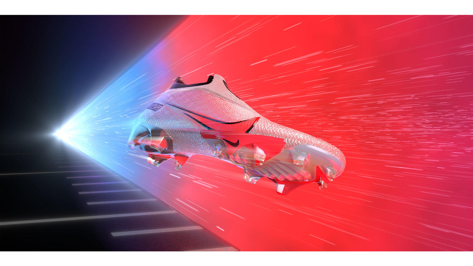 Nike Vapor Edge 1