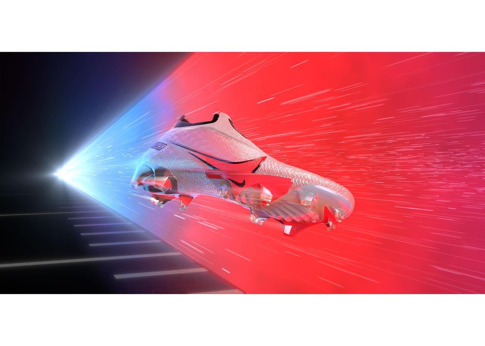 Built for Speed: The Nike Vapor Edge