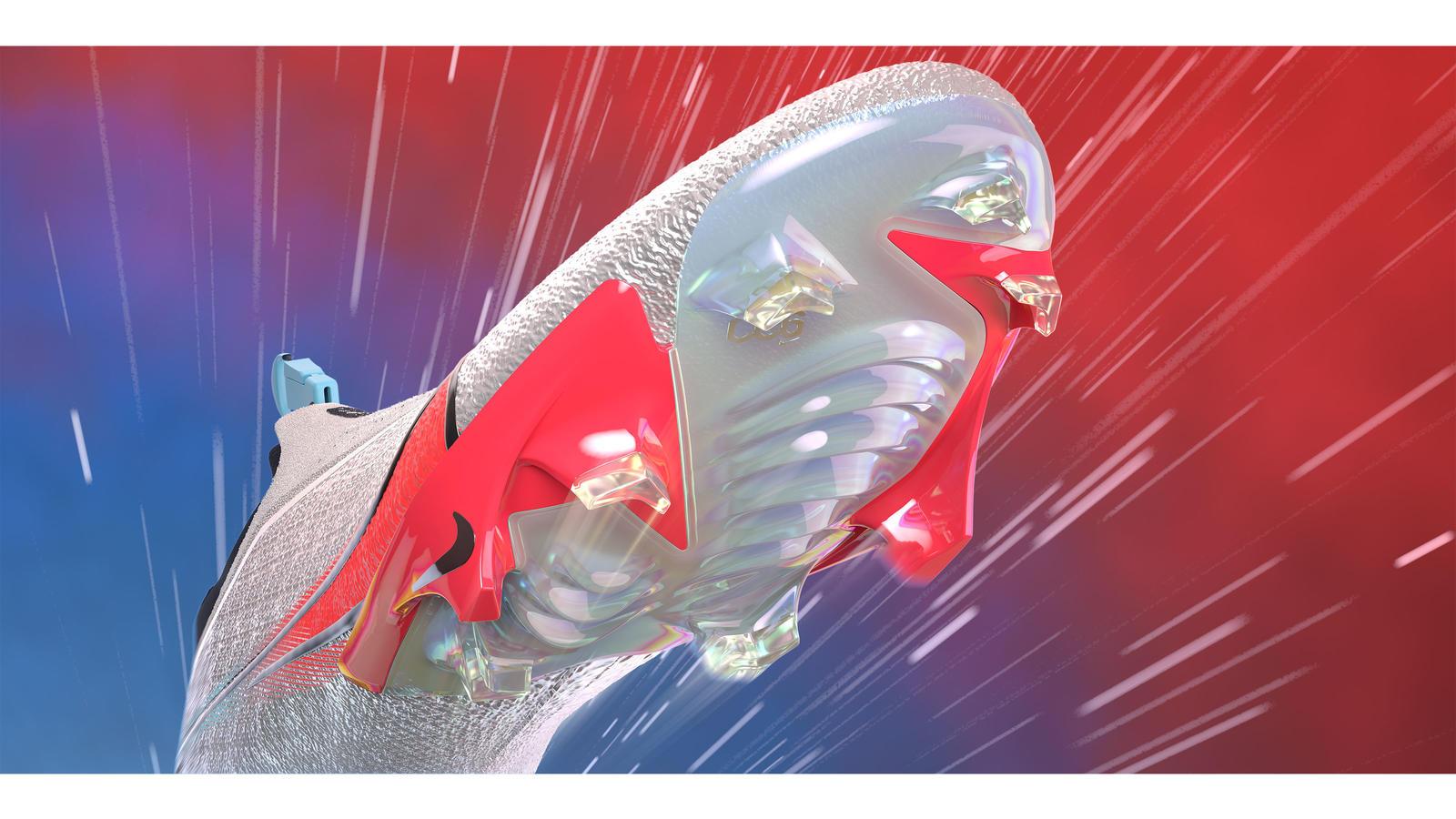 Nike Vapor Edge 2