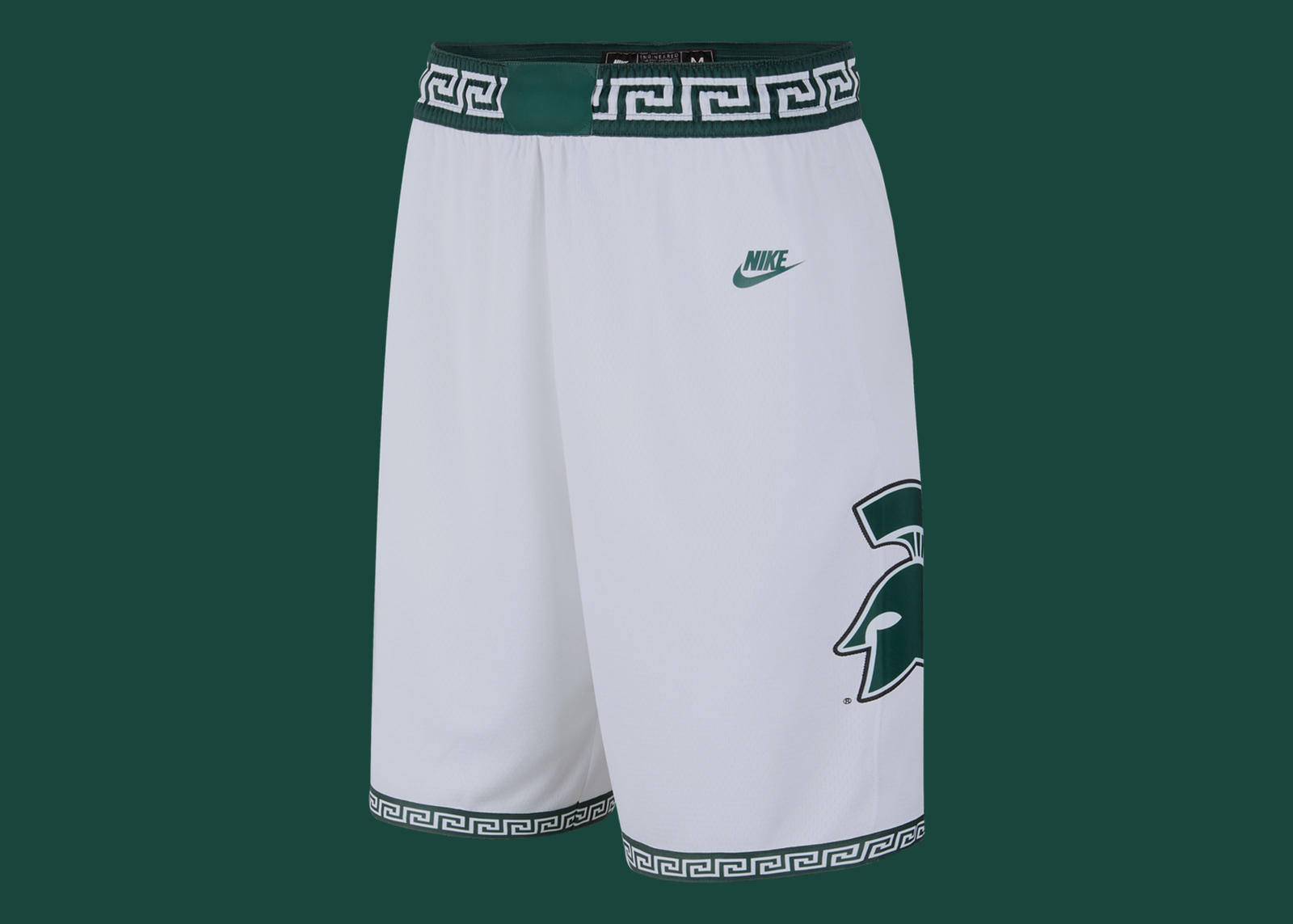 Nike Michigan State Spartans 2000 Retro Jerseys Official Images and Release Date 2