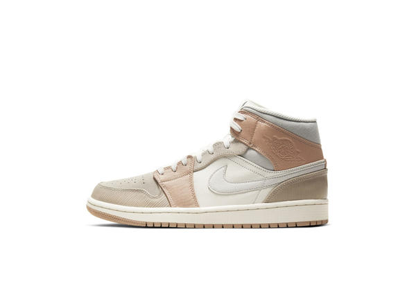 Air Jordan 1 Mid Milan Official Images And Release Date Nike News