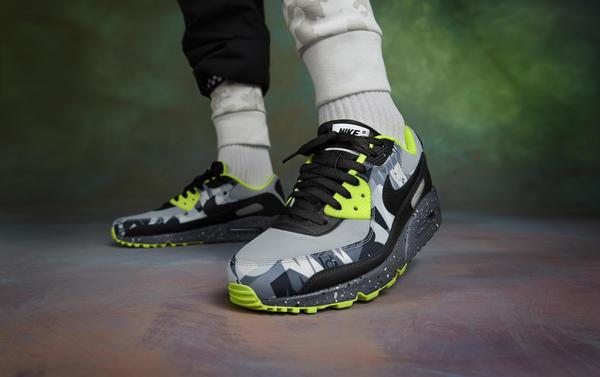 Nike By You Air Max 90 - Nike News