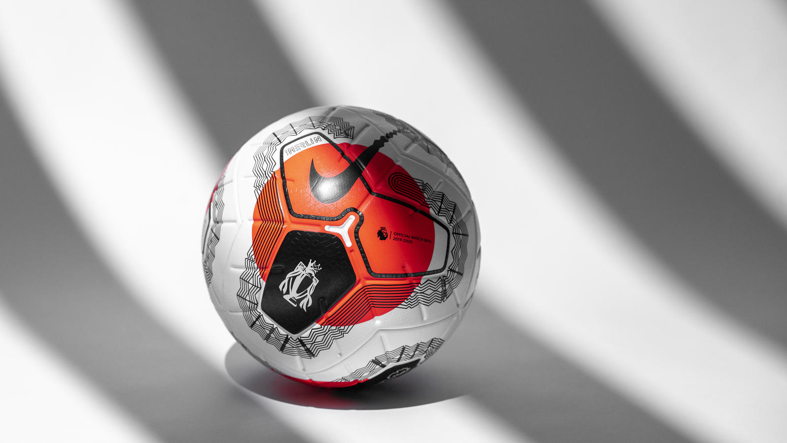 EPL: Nike Drops Brand New End Of Season Ball