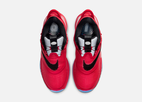 Nike Adapt BB 2.0 Chicago 4