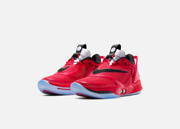 Nike Adapt BB 2.0 Chicago 5