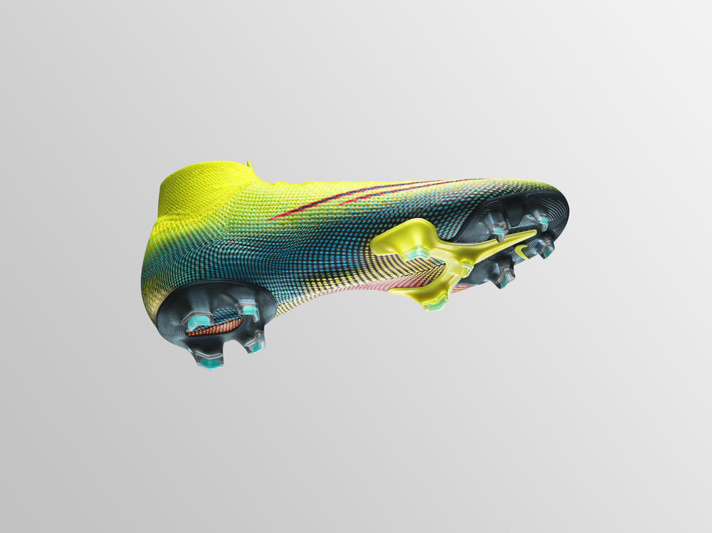 The Mercurial Dream Speed 2 Exemplifies the Speed of Light