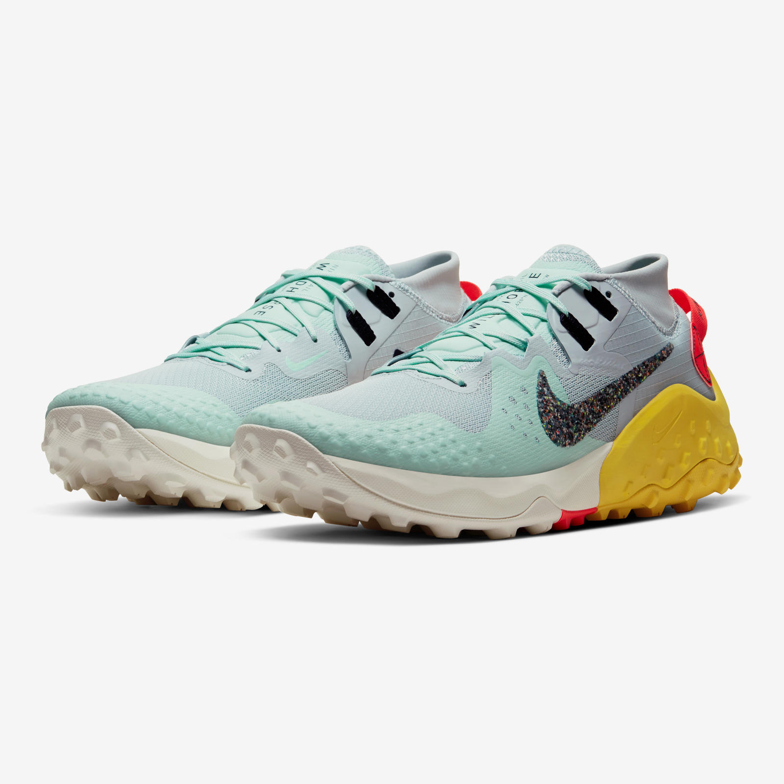 Nike Trail Air Zoom Kiger 6 Air Zoom Wildhorse 6 Official Images and Release Date 18
