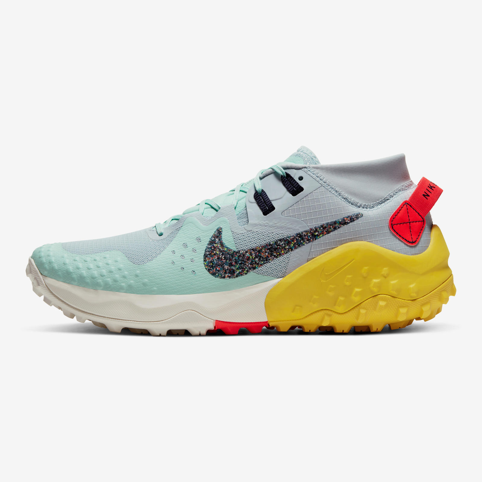 Nike Trail Air Zoom Kiger 6 Air Zoom Wildhorse 6 Official Images and Release Date 25