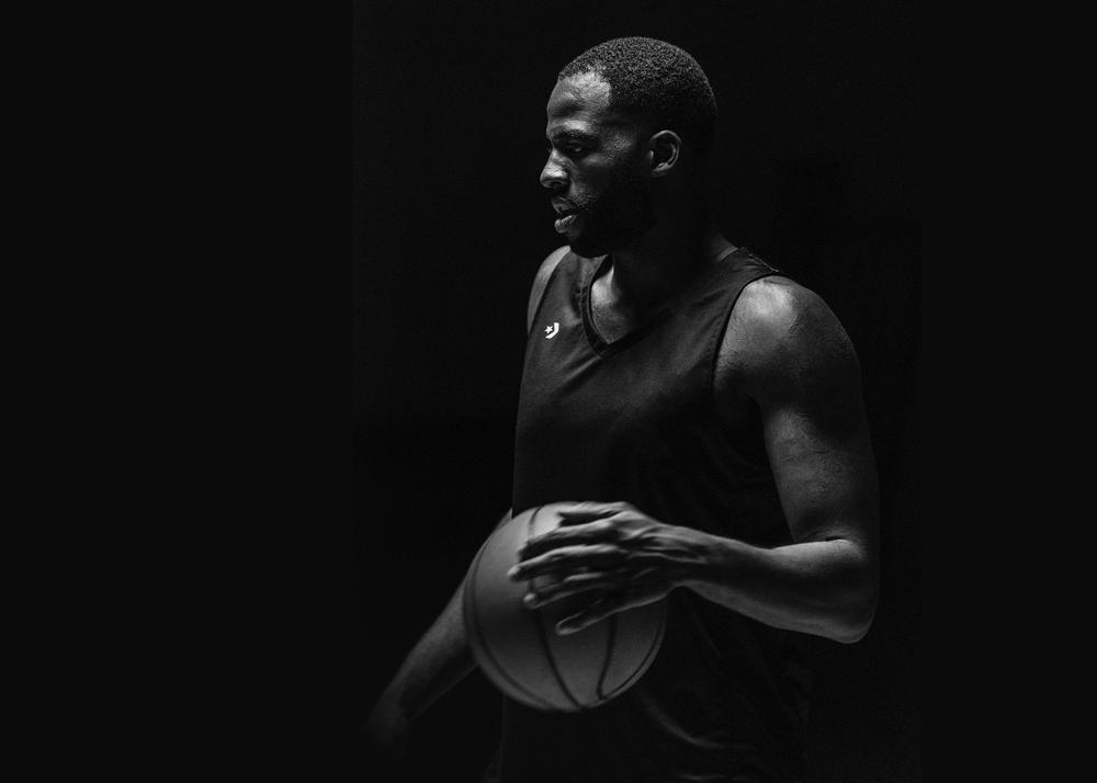 Converse Welcomes Draymond Green to Its Growing Roster