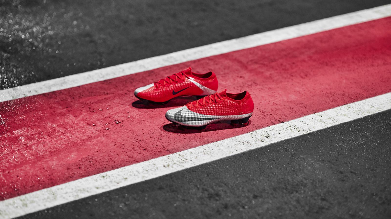 Nike Mercurial Vapor 'Future DNA Mercurial' 0