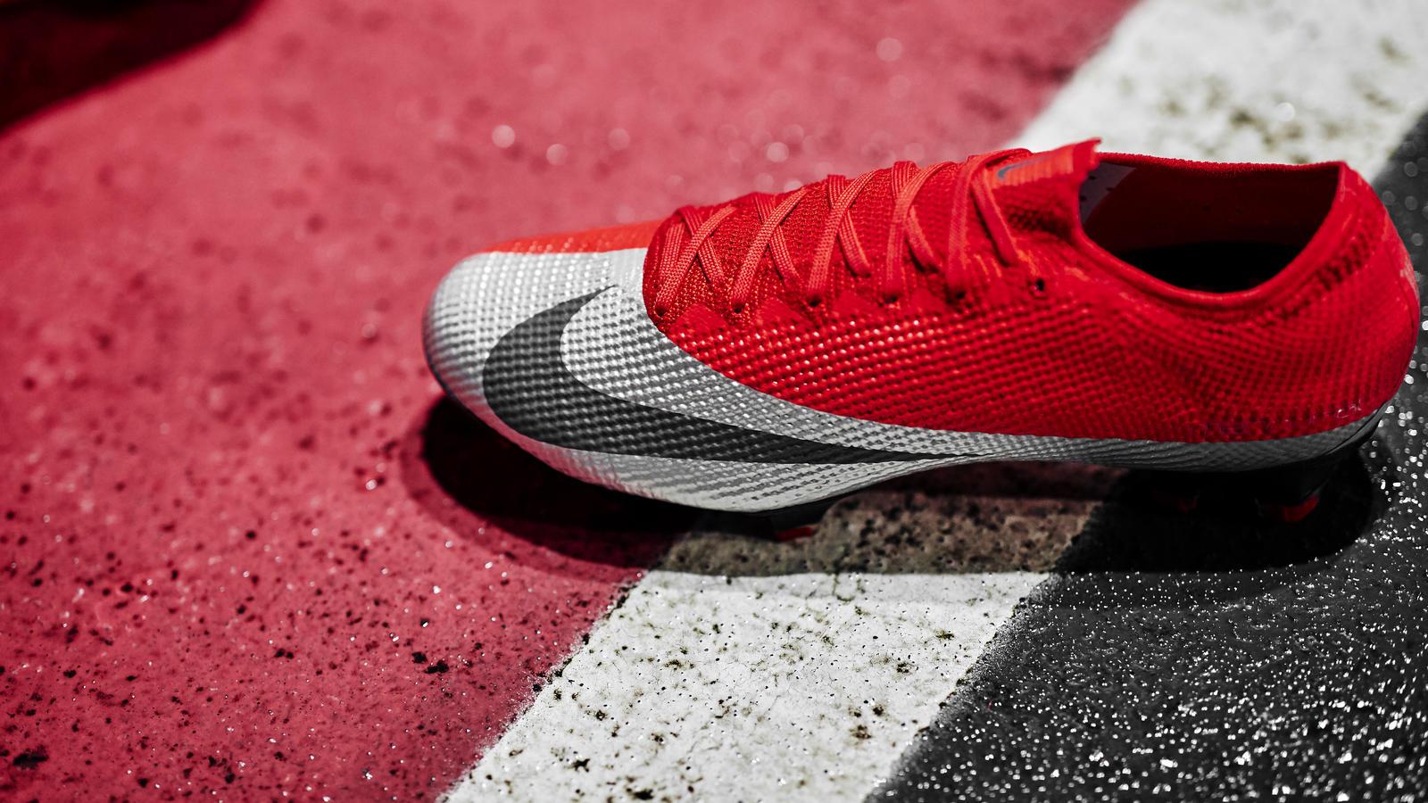 Nike Mercurial Vapor 'Future DNA Mercurial' 1