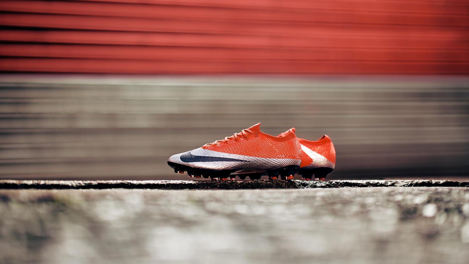 Nike Mercurial Vapor 'Future DNA Mercurial' 3