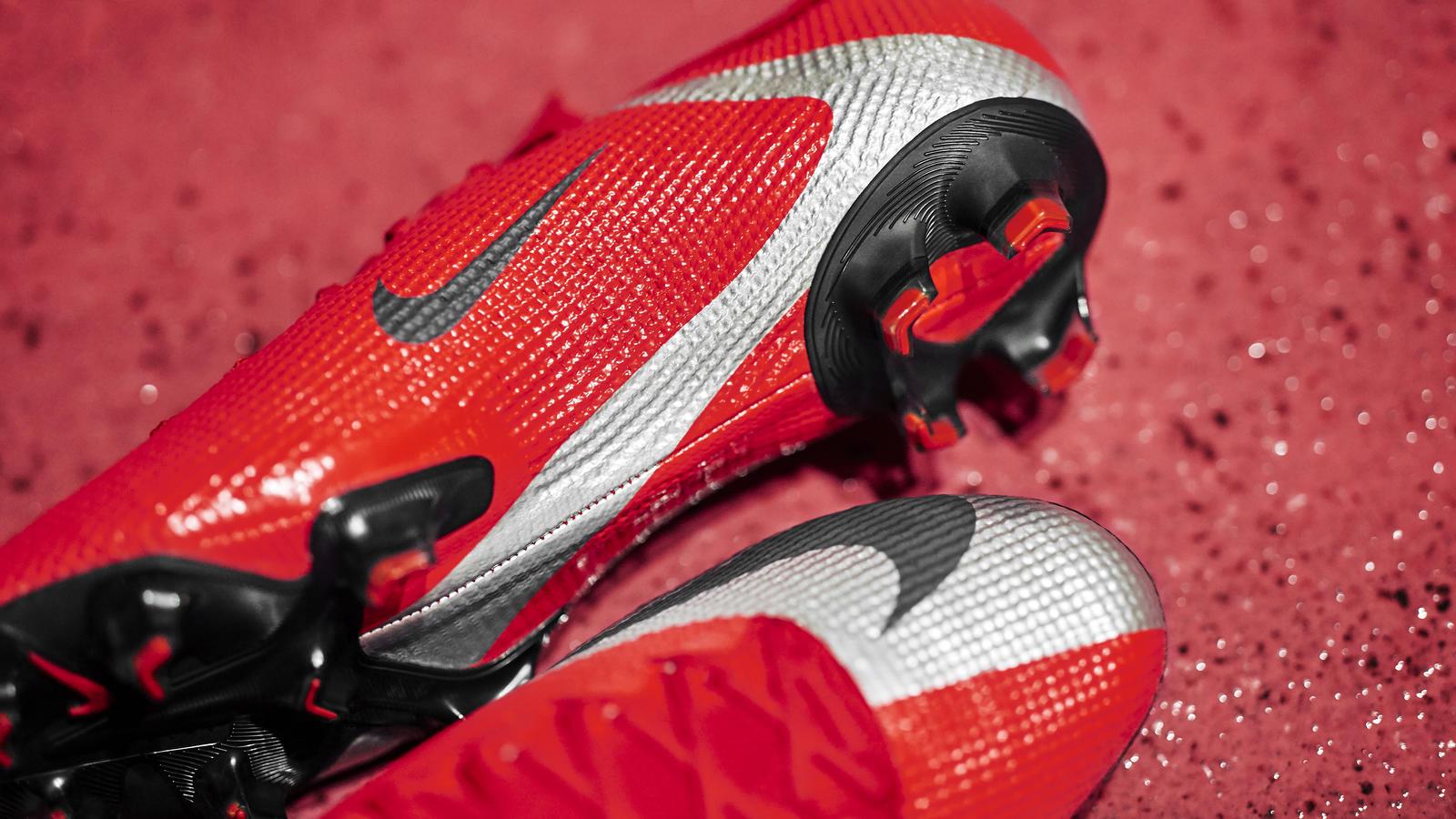 Nike Mercurial Vapor 'Future DNA Mercurial' 6