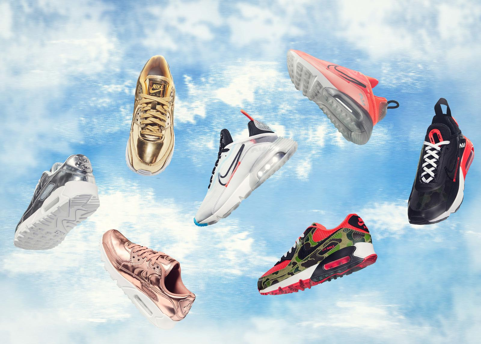 Air Max Day 2020 Releases - Nike News