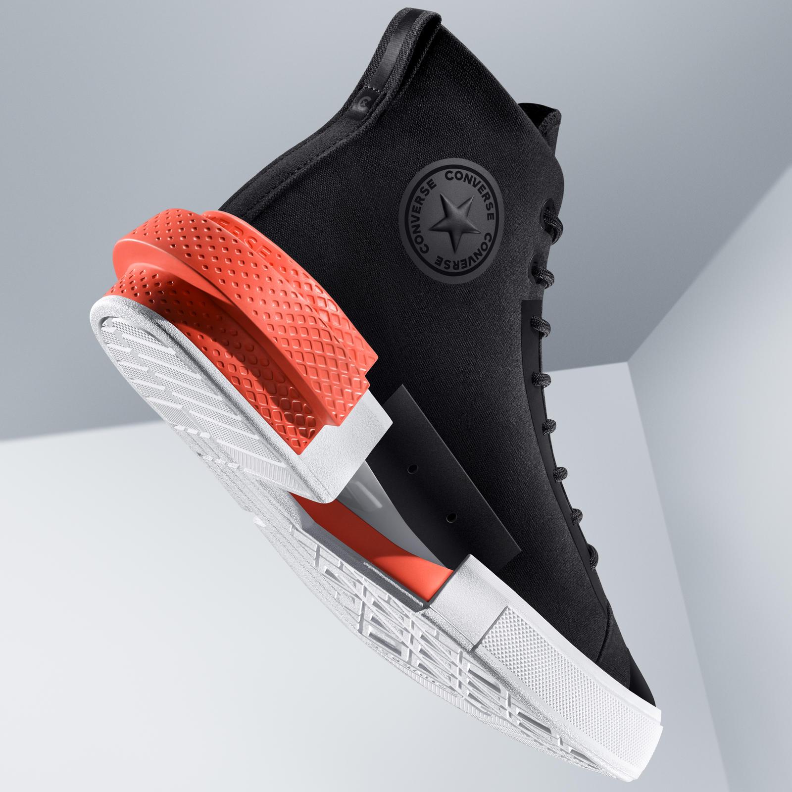 Skalk persona que practica jogging Vislumbrar  Converse CX - Nike News