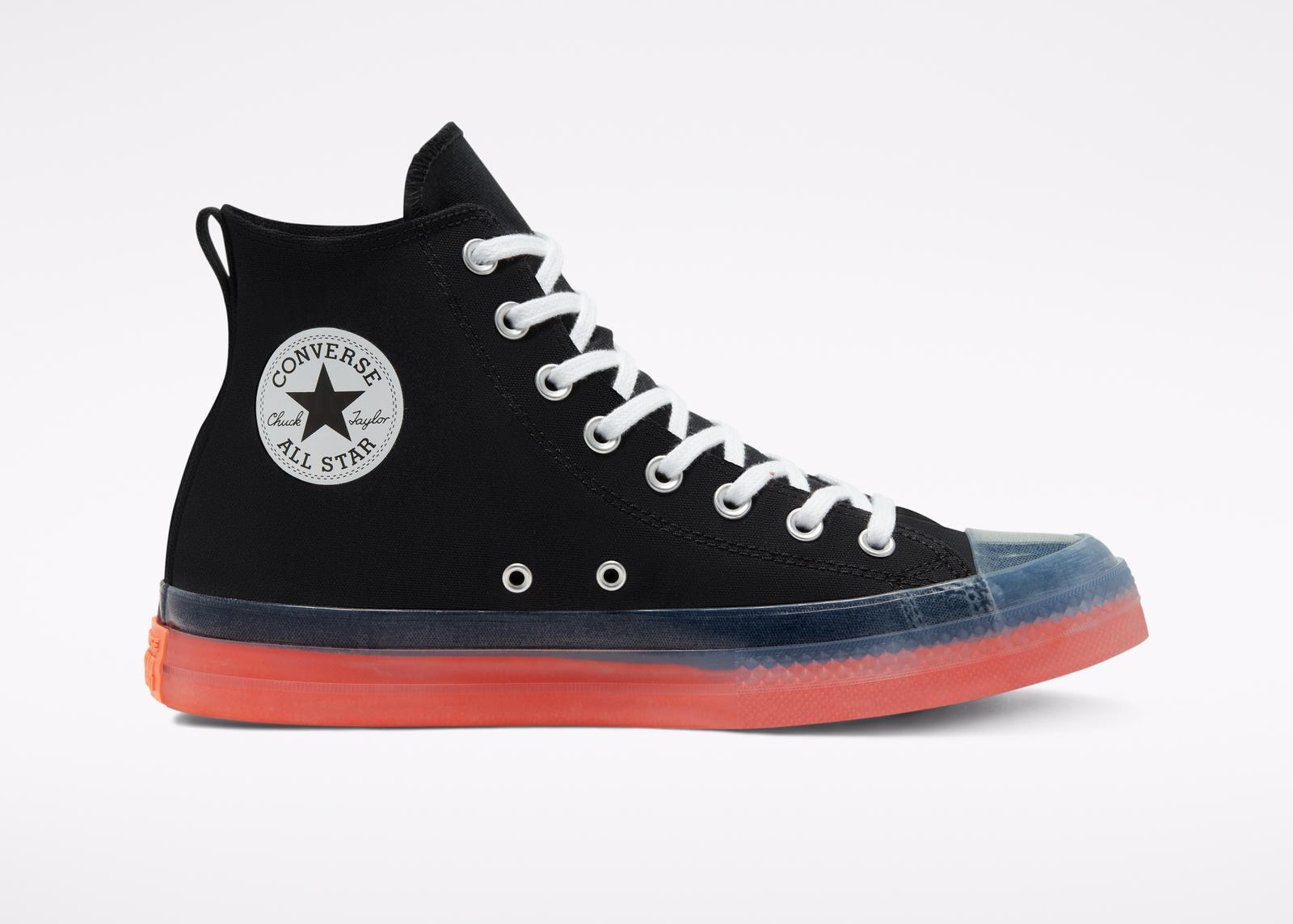 Converse CX - Nike News