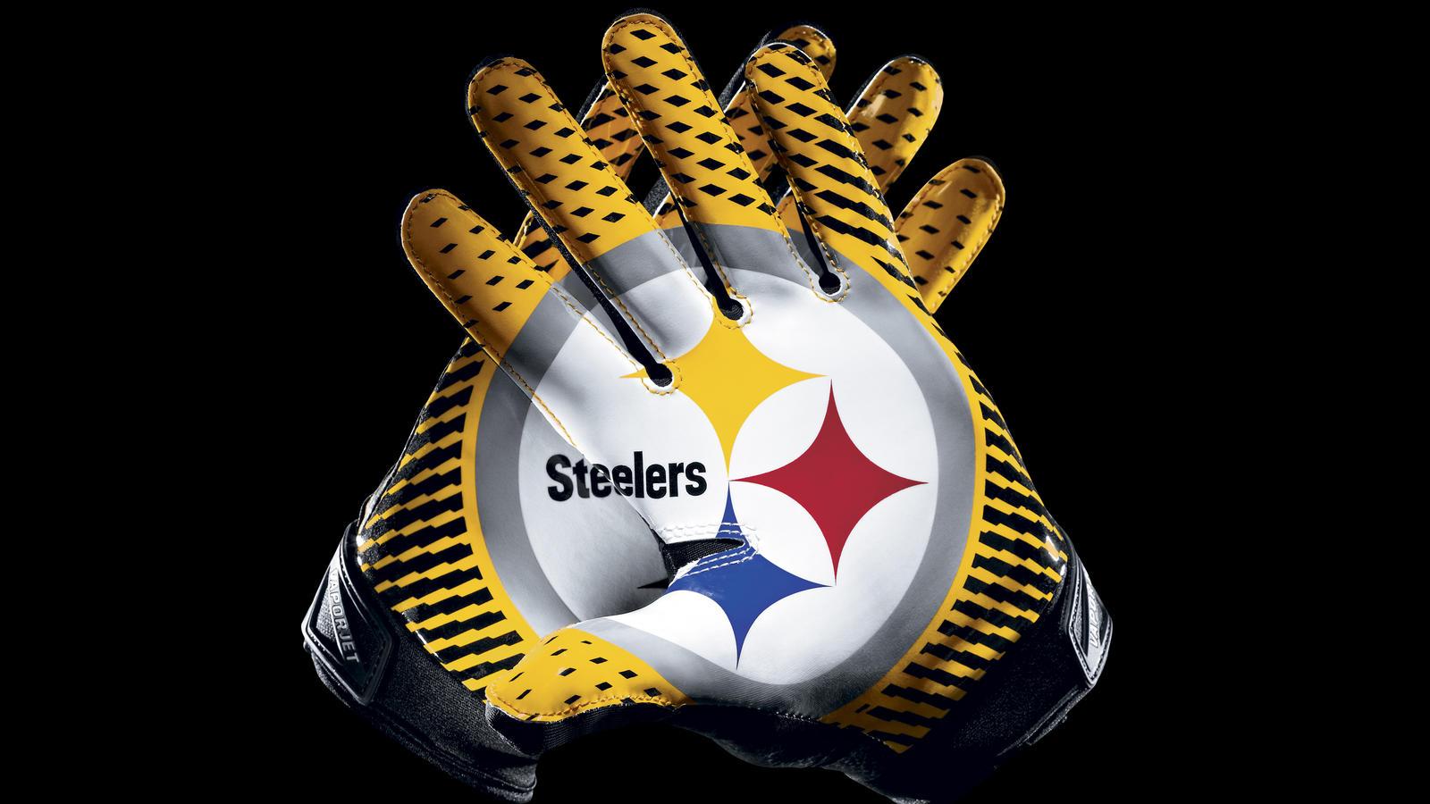 the best attitude 49bf3 655d2 Pittsburgh Steelers 2012 Nike Football Uniform - Nike News