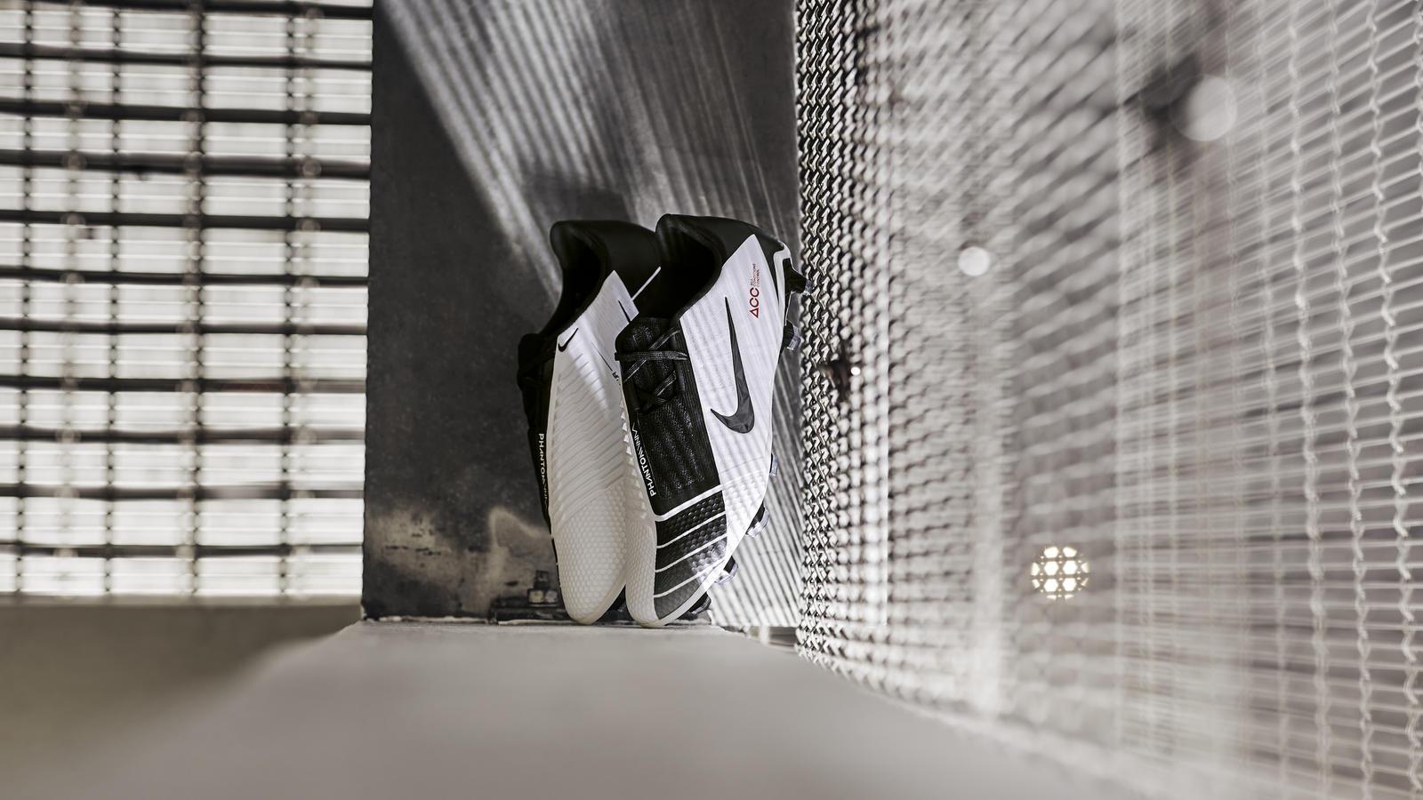 Nike Phantom VNM 'Future DNA T90' 1