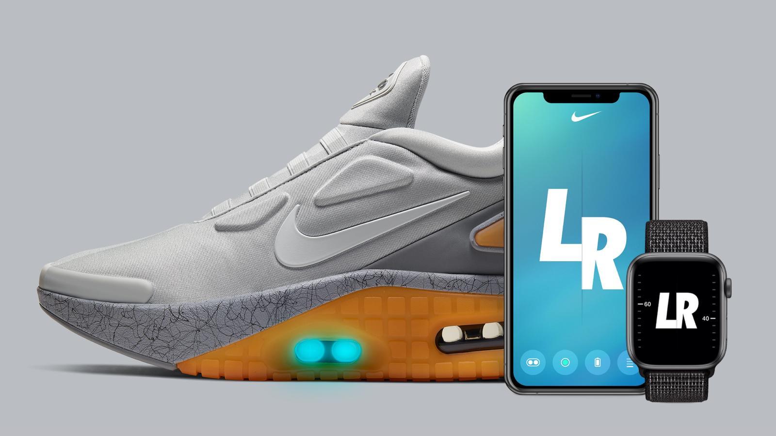 Nike Adapt Auto Max Nike News