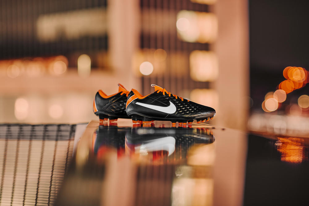 The Latest Nike Tiempo Gets the Legend IV Elite Color Treatment