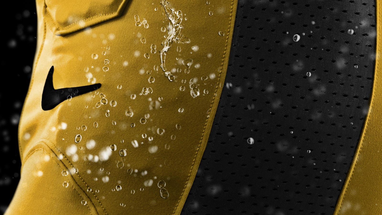Pittsburgh Steelers 2012 Nike Football Uniform Nike News