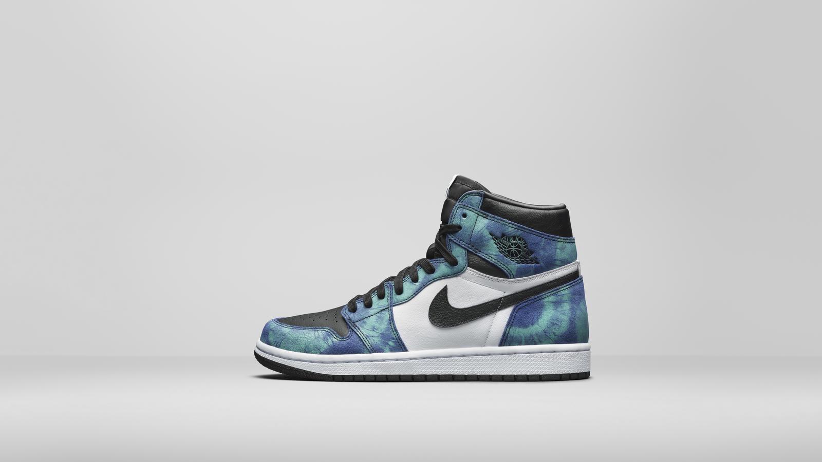 Jordan Brand Summer 2020 Releases