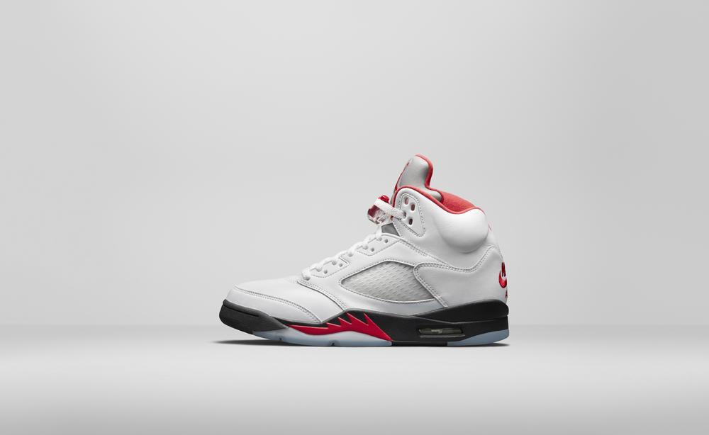 Jordan Brand Celebrates the Jordan V and More for Summer 2020