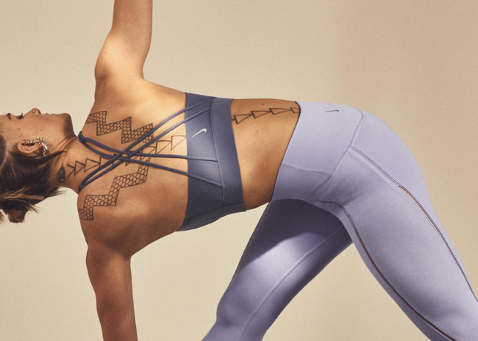 Nike Yoga Infinalon  22