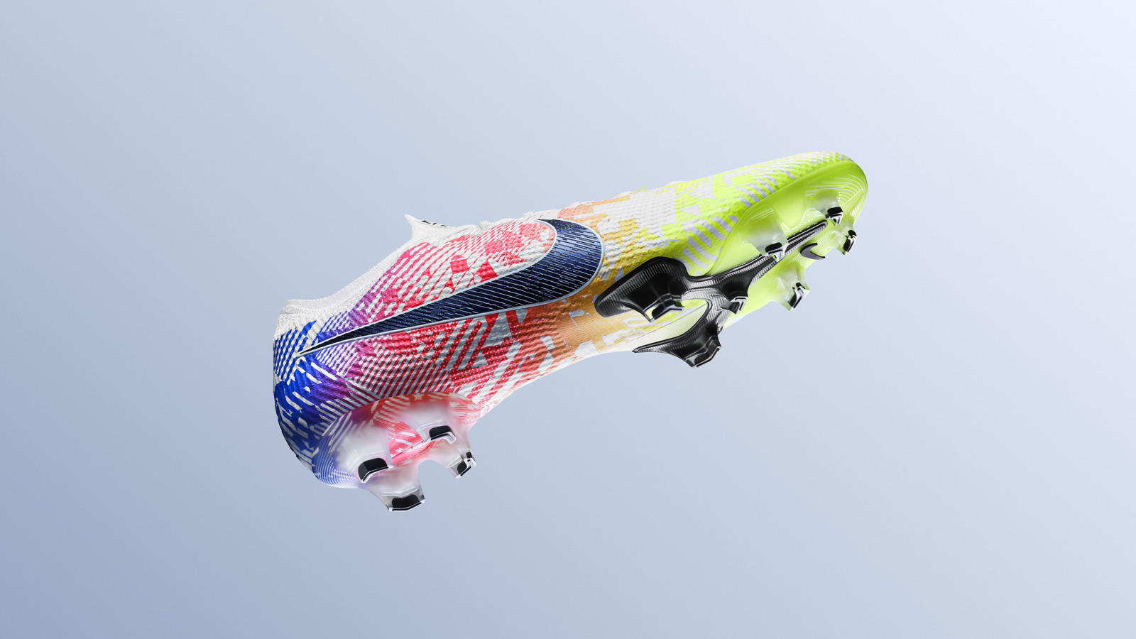 Nike Neymar Jr. Mercurial Vapor Jogo Prismático 1