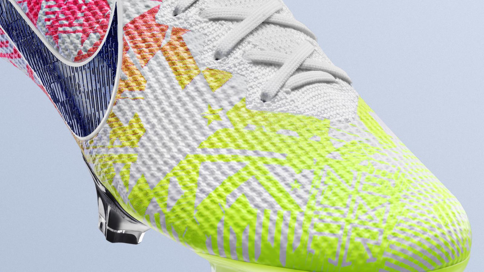 Nike Neymar Jr. Mercurial Vapor Jogo Prismático 2