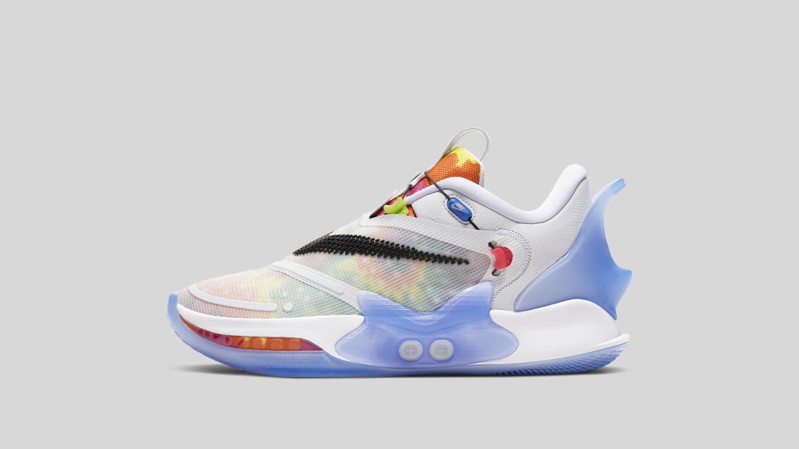 Nike Adapt BB 2.0 Tie Dye 0