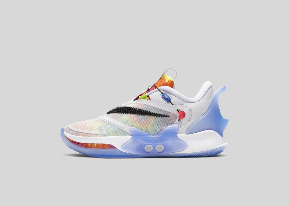 Nike Adapt BB 2.0 Tie Dye