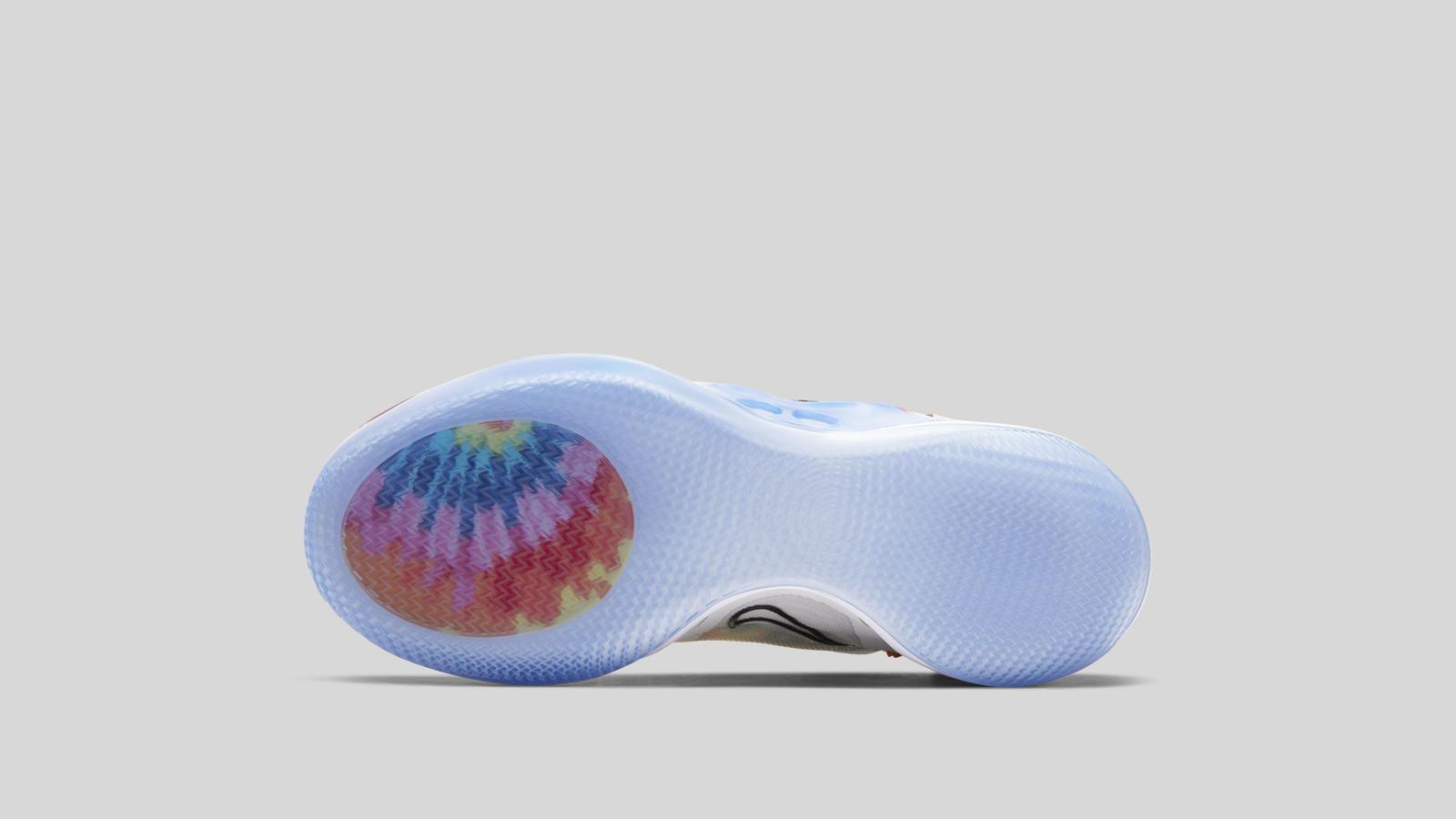 Nike Adapt BB 2.0 Tie Dye 1