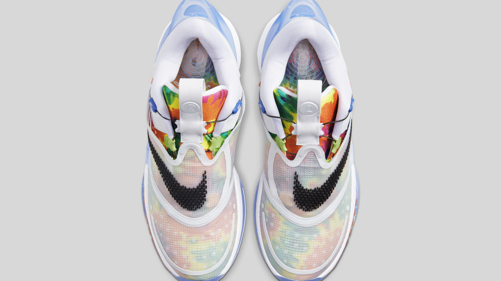 Nike Adapt Bb 2 0 Tie Dye Official Images And Release Date Nike News