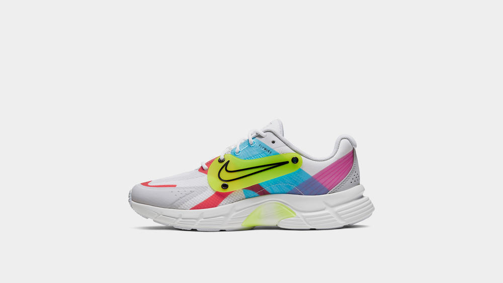 2000s Vibes Define the Nike Alphina 5000