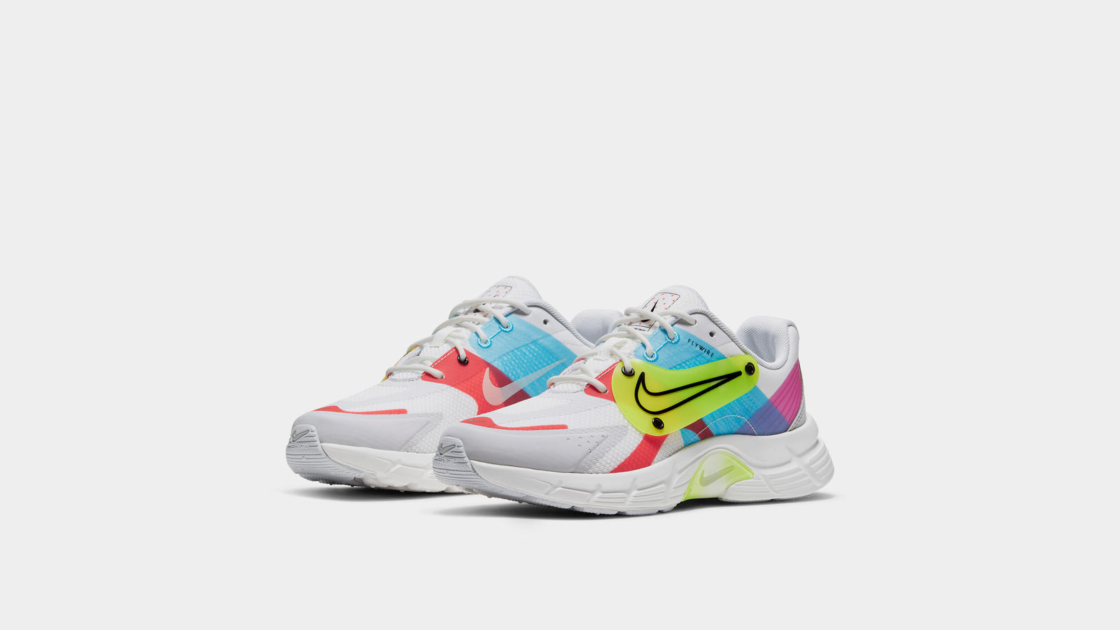 Nike Alphina 5000 11