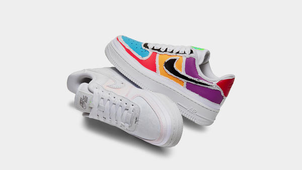 Nike Sportswear Pack Air Force 1 Air Max 98 LX - Nike News
