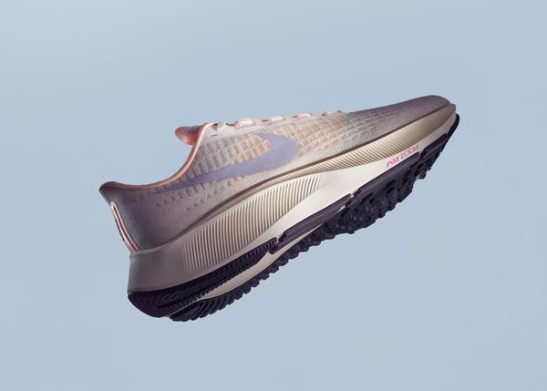 Imágenes oficiales de Nike Air Zoom Pegasus 37 y fecha de ...