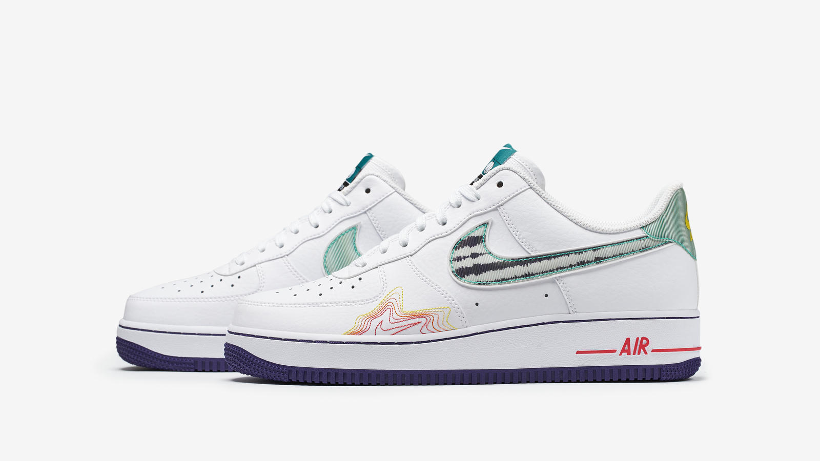 Luka Doncic Air Jordan 1 Mid De Aaron Fox Brittney Griner Air Force 1 Ben Simmons Blazer Mid Official Images And Release Date Nike News