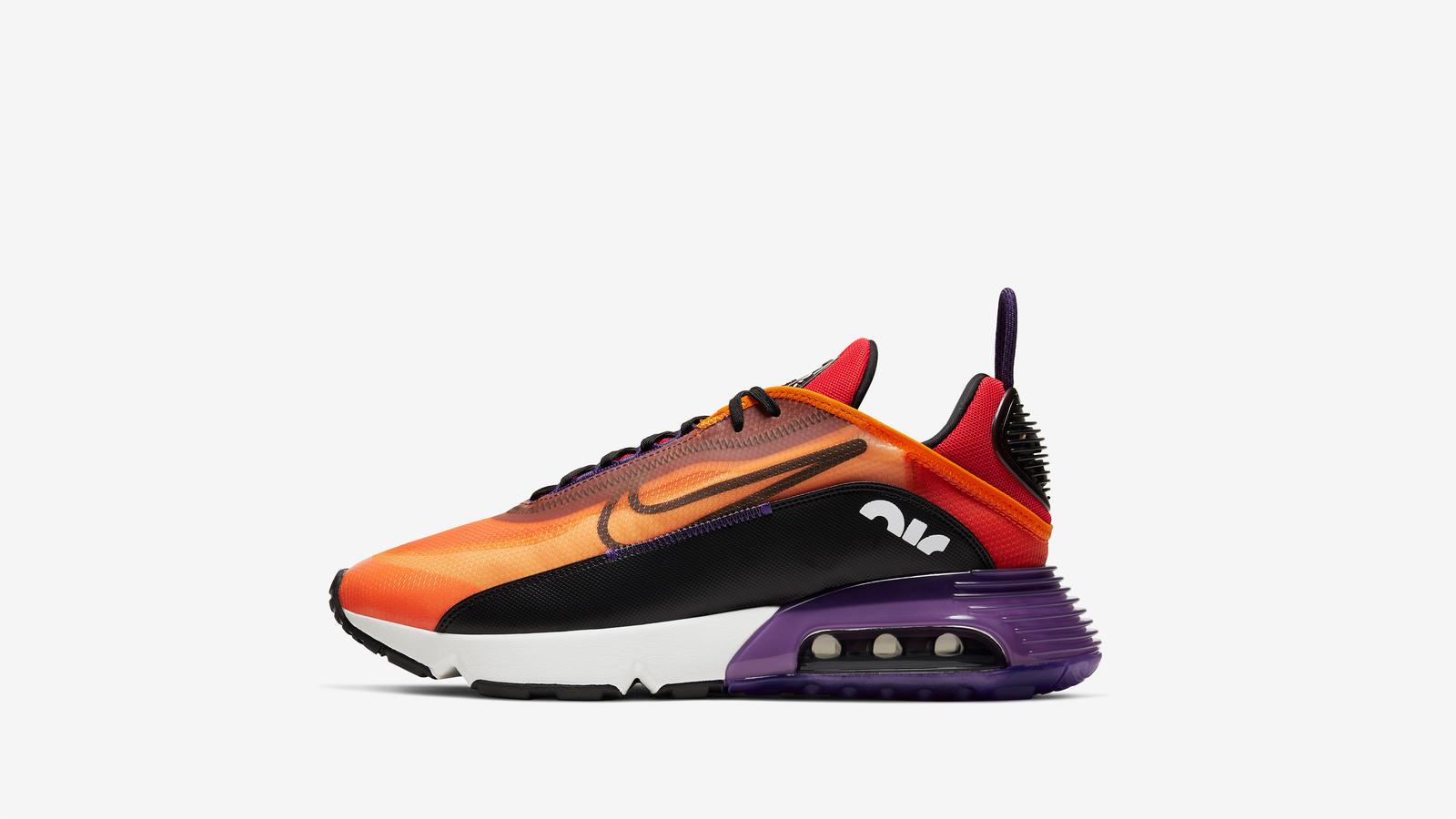 Nike Air Max 2090 Summer 2020 9