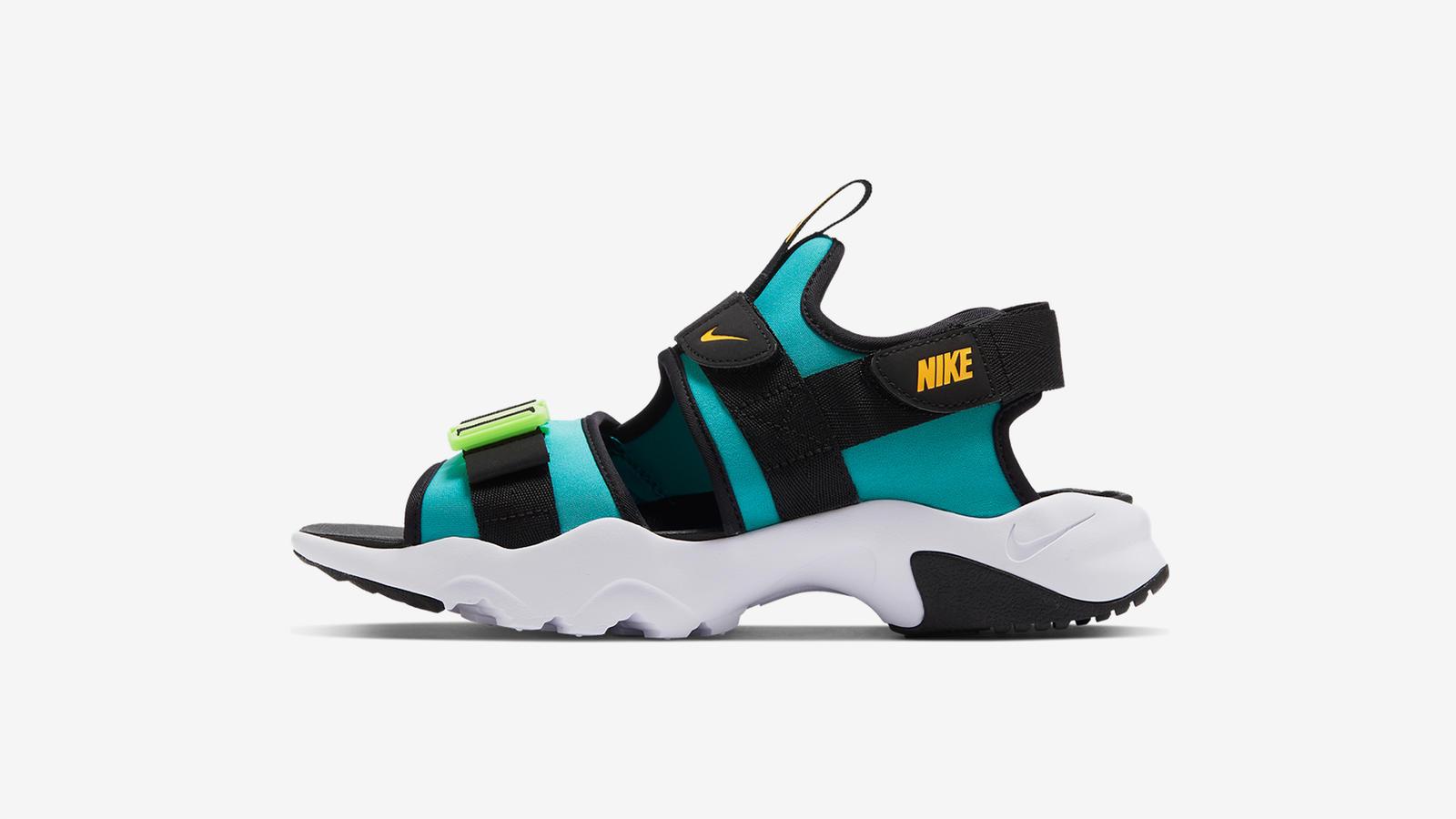 Nike Sportswear Summer 2020 Sandals Nike Canyon Nike Asuna Nike Owaysis 8