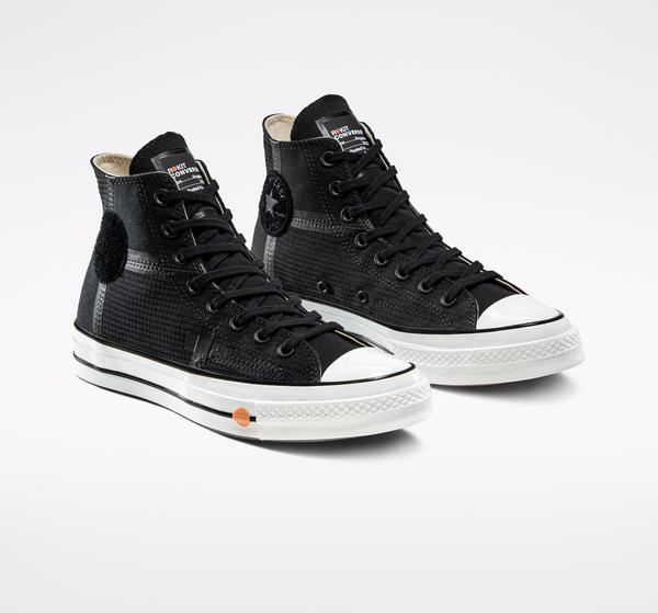 Converse X ROKIT 4