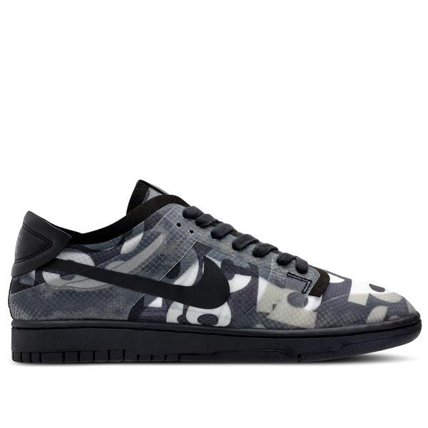 Nike Comme des Garçons Dunk Low 2