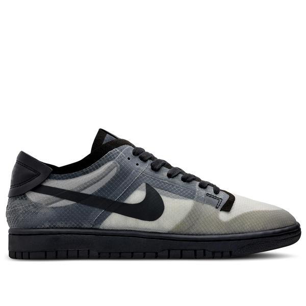Nike Comme des Garçons Dunk Low 3